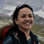 Nadia Maaroufi