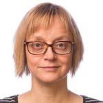 Annika Mossing