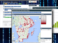 Analysis portal for biodiversity.