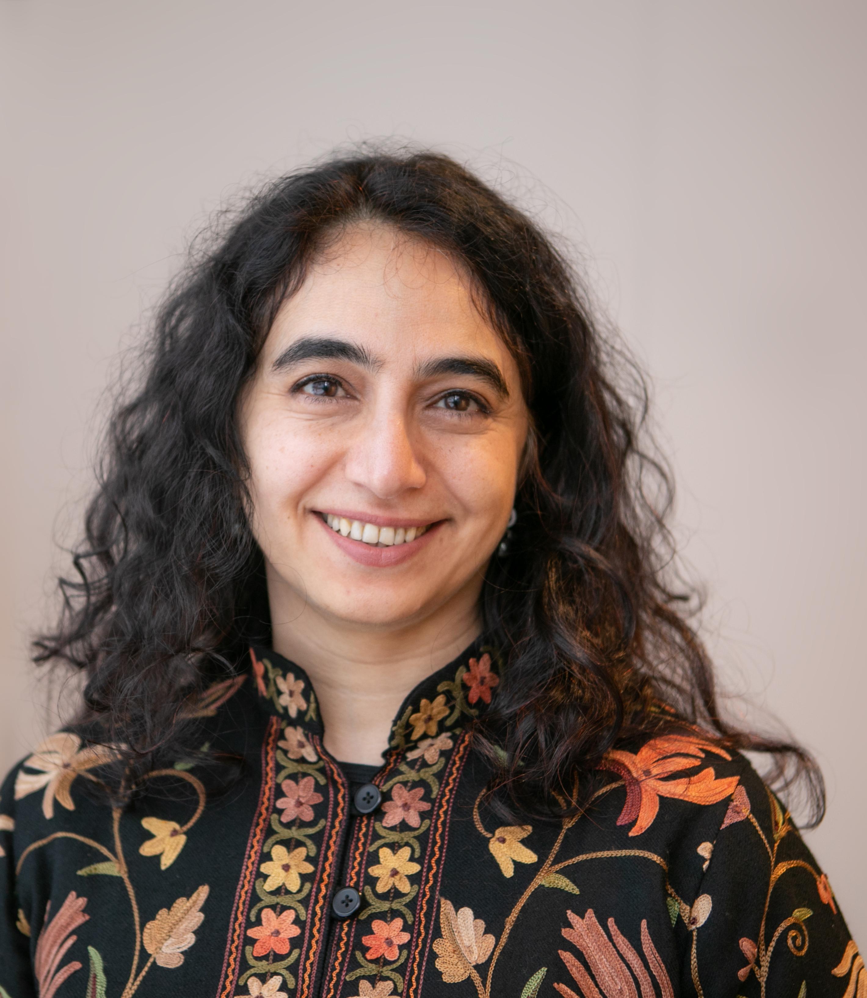 Seema Arora-Jonsson, Professor of Rural Development   Externwebben