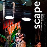 Scape issue 16