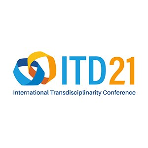 Logo ITD Conference 2021 .