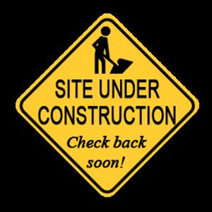Image result for website under construction